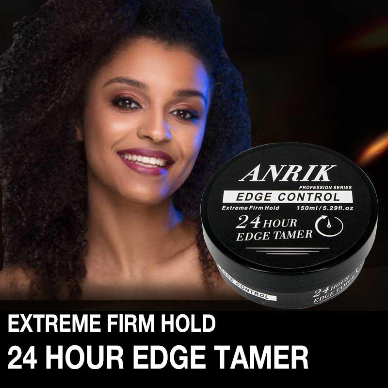 Оптовая продажа, лучшее качество, Экстра сильная фиксация, частная этикетка, контроль кромки волос, продукты для контроля положения натуральных волос