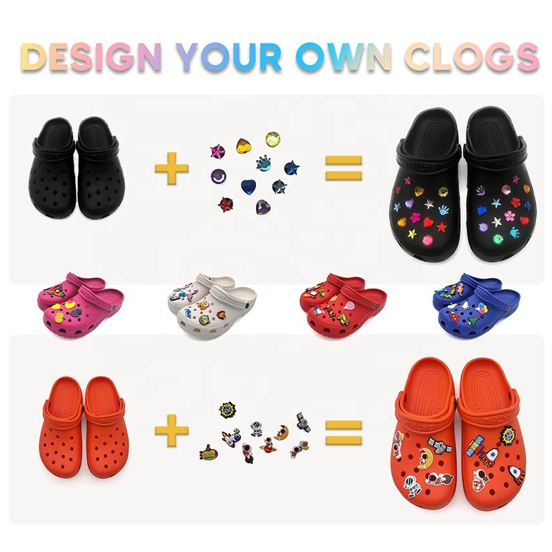 Zuecos Sandales Homme галстук краситель садовая обувь для мальчиков цветные детские сабо обувь клоги на платформе для мужчин обувь сандалии