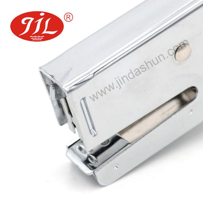 Office stationery plier stapler metal manual book magazine stapler