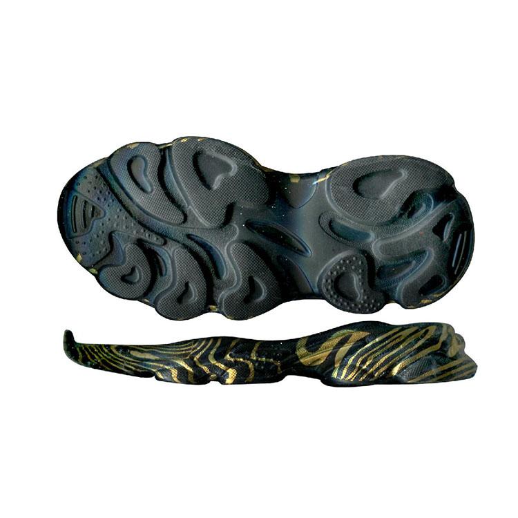 Tpu / Eva Semelles Fabricants Sneaker Shoes Outsole
