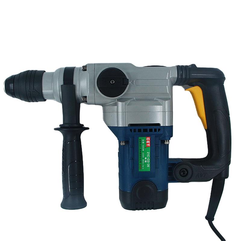 R-5126 China High Quality High Efficiency Hammer Drilling Rig Heavy Duty Electric Demolition Hammer Rotary Hammer Drilling