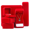 Red 5*5*6 ring box