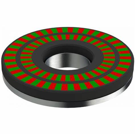 24 Poles 256 Poles Multipole Magnetized Ferrite Ring Magnet - Buy Multipole  Ring Magnet,Ferrite Multipoles Magnet,Large Ferrite Ring Magnets Multi  Poles Product on Alibaba.com