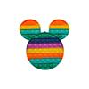 20CM micky rainbow