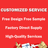 Customised Service