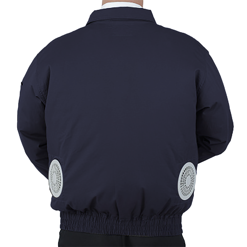 Gadgets 2020 technologies rechargeable air conditioner fan Jacket wearable air conditioner - KingCare | KingCare.net