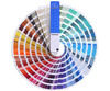 any color as your design