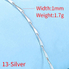13-Silver