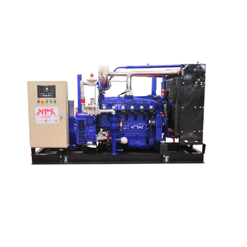 CE ISO approved 5-500kW propane gas electric generator