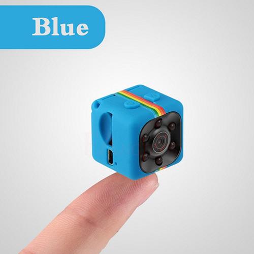 SQ11 мини камера HD 1080P маленькая камера с датчиком ночного видения Видеокамера микро видео камера DVR DV регистратор движения видеокамера SQ 11(Китай)