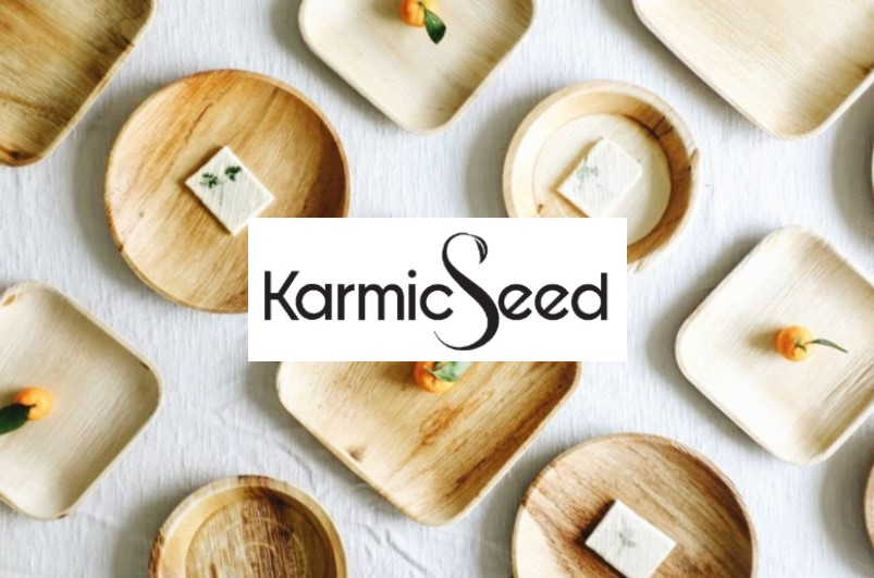 Karmic Seed sees 65% of its sales from Alibaba.com