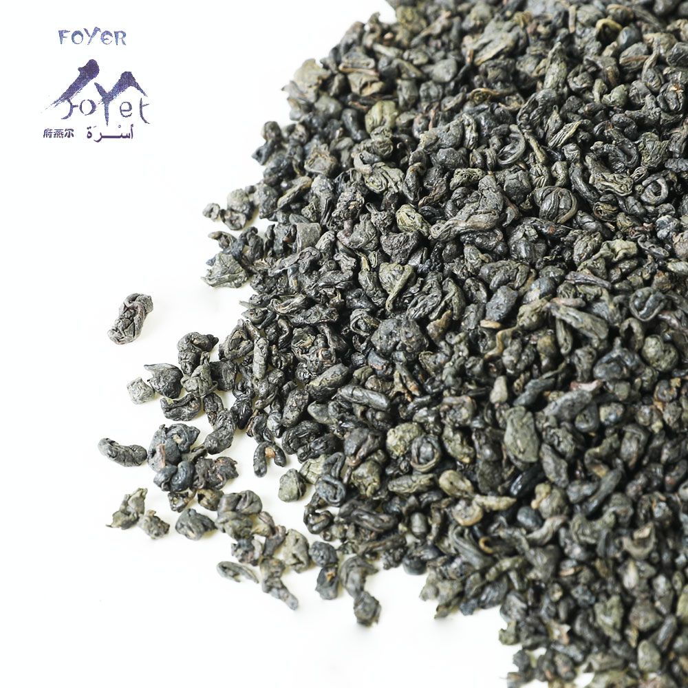 China High Quality 3505A Gunpowder Green Tea - 4uTea | 4uTea.com