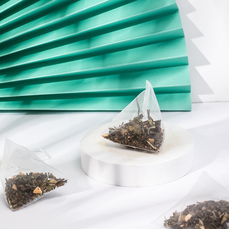 Supplier Natural Organic Leaves Private Label Packaging Snow Lemon White Tea - 4uTea | 4uTea.com