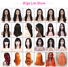 4*4lace wig