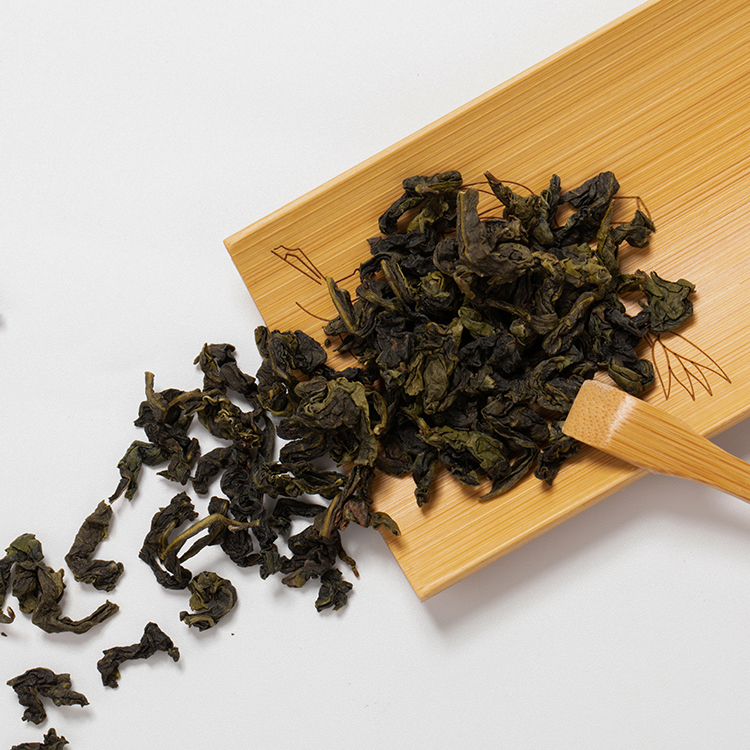 hot selling organic powder funning tamchau Iron Buddha oolong tea - 4uTea | 4uTea.com