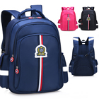 Kids Stationery Backpacks for Boys Girls Elementary Middle High School Bags Bookbag