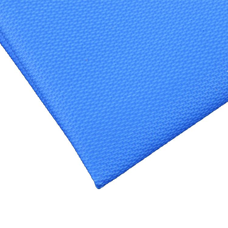 Отличное качество, оптовая продажа, усиленная стекловолокном полимерная силиконовая резиновая ткань