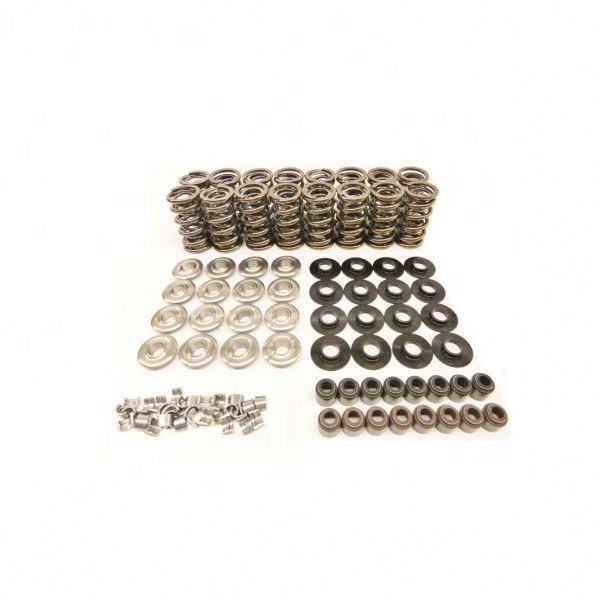 Retainers Intake & Exhaust Car Engine Valve Spring Titanium Retainer