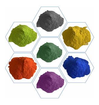 Epoxy Polyester Electrostatic Powder Coating Manufacturer with best price