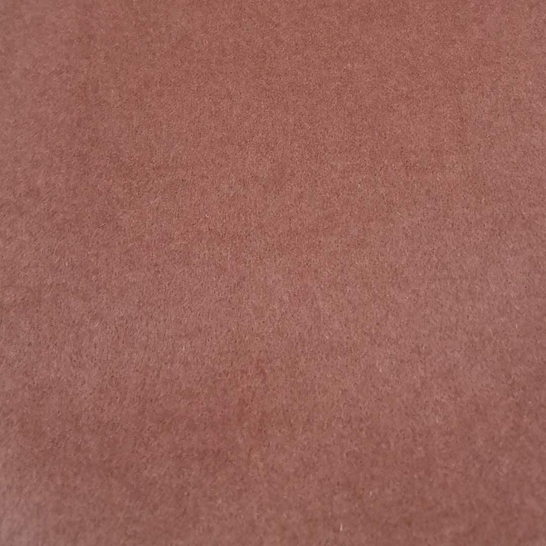 Высококачественная двухсторонняя Тяжелая тканая 100% шерстяная ткань для зимней одежды