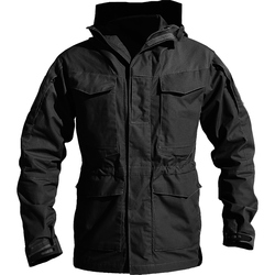 Spy tactical jacket men's spring and autumn outdoor waterproof windbreaker breathable jacket
