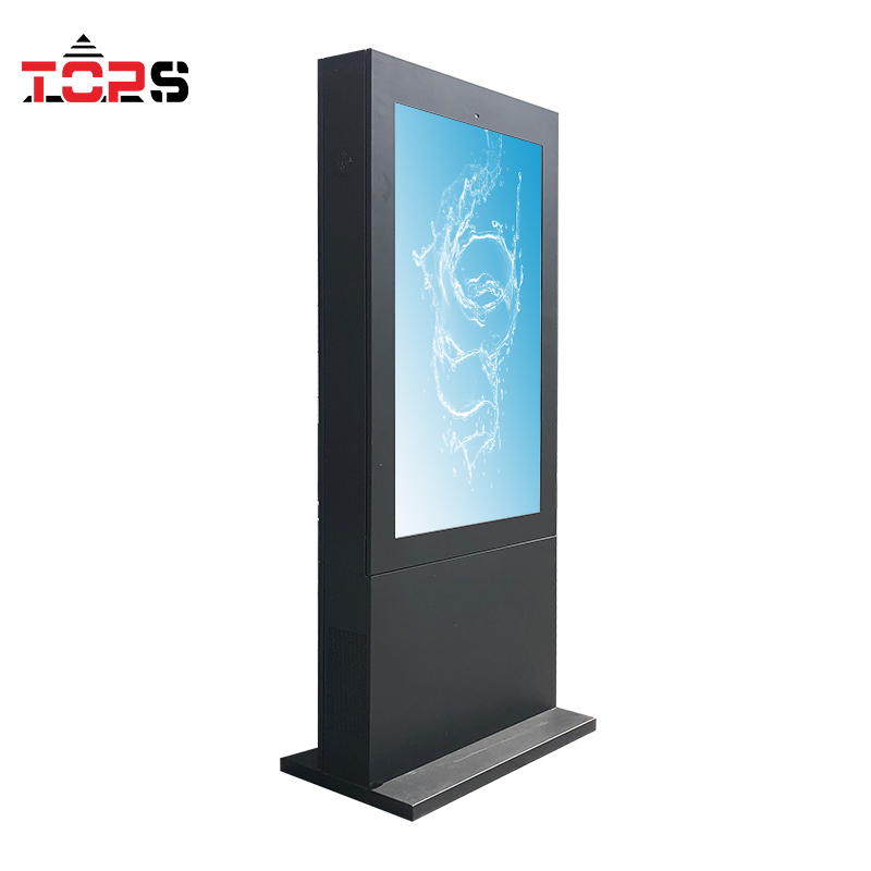 55-inch Outdoor IP65 Vertical LCD Advertising Digital Screen Indoor Digital Signboard Screen