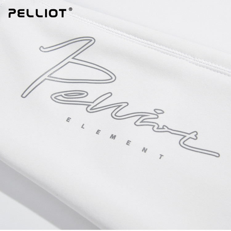 Pelliot brand oem custom softshell long sleeve full zipper windproof women soft shell jacket