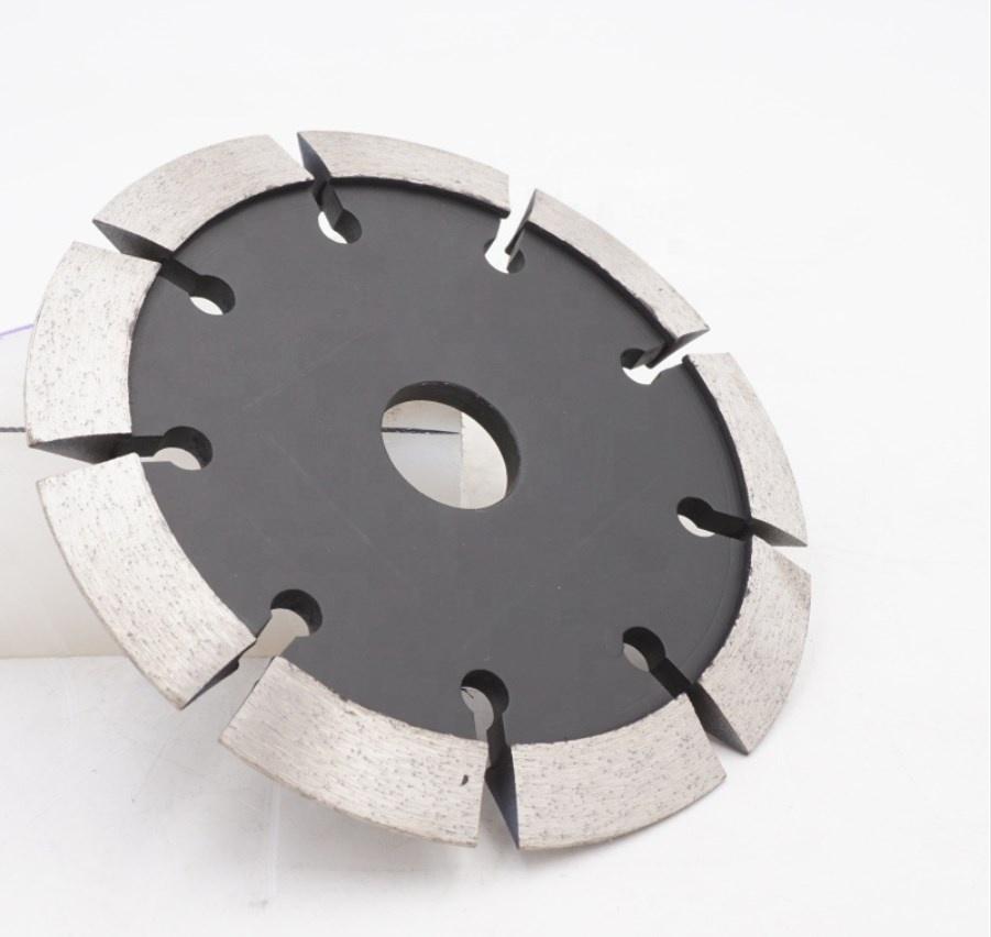Super Thin High Quality Customized HSS Circular Saw Blade for Granite Cutting Stone