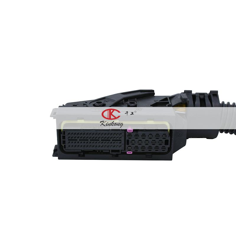 Kinkong EDC7 дизельная топливная система Iveco, автомобильный Второй разъем ЭБУ, жгут проводов