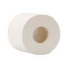 Virgin Pulp Paper Pulp Paper Roll 100% Virgin Wood Pulp/Recycled Pulp Wholesale Price Toilet Tissue Paper Roll Brands