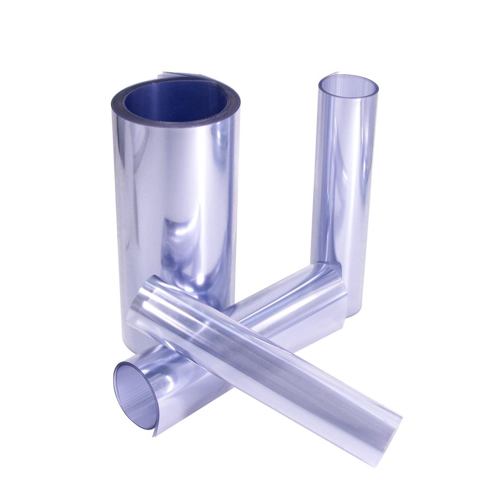 Высокопрочный ПВХ жесткий лист ударопрочный пластик
