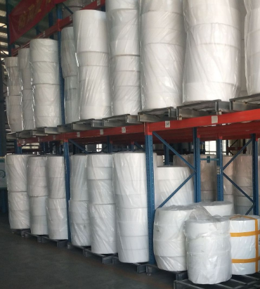 2020 hot sale BFE PFE PP fabric melt-blown non woven cloth for N95 mask material etc