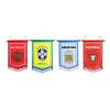 روسيا/البرازيل/الأرجنتين/البرتغال
