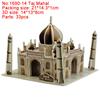 1690-14 Taj Mahal