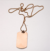 Rose gold-pendant+chain