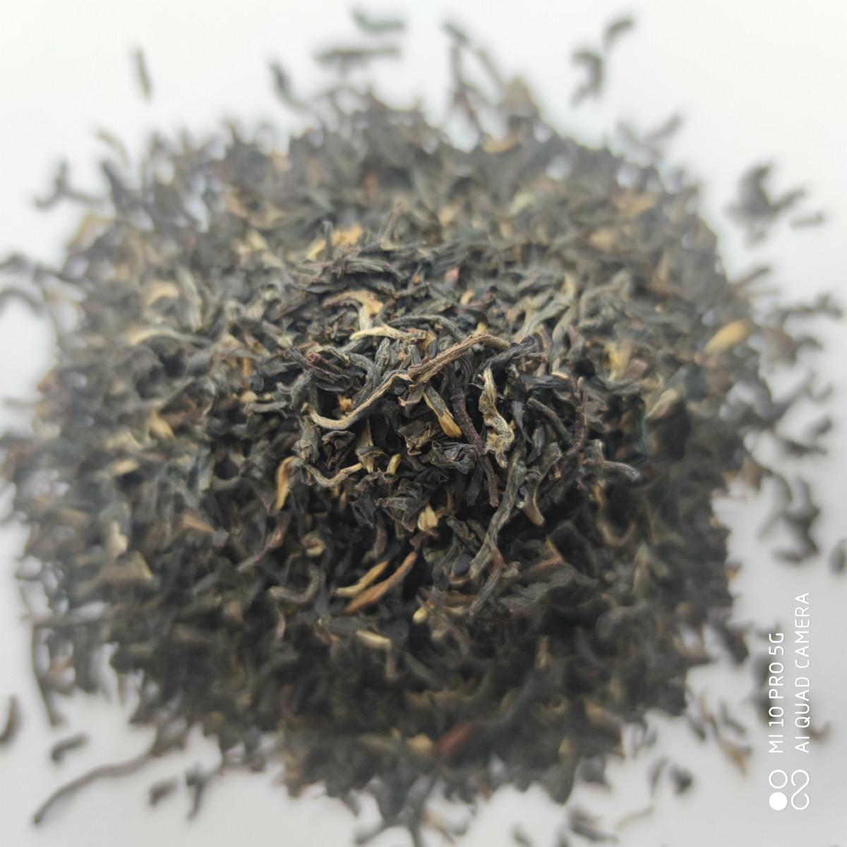 Wholesale black tea opa with high quality - 4uTea | 4uTea.com