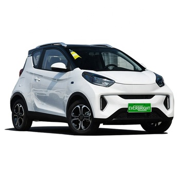 Shandong Everbright Foreign Trade Co Ltd Electric Car New Car