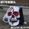 New Skull No. 6