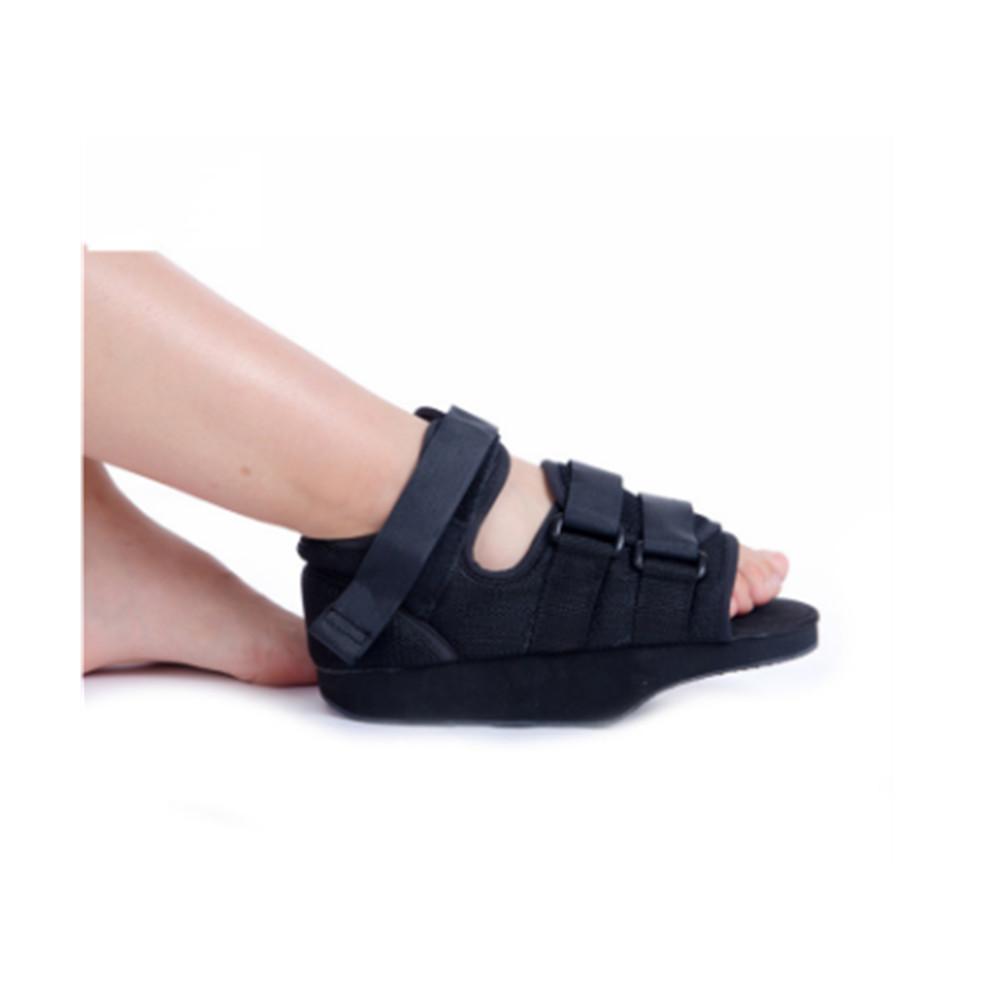 Fuß schuh gebrochener Orthese Aircast