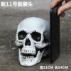 New Skull No. 11