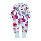 newborn baby clothing babe girl clothes romper baby grows 100% cotton bodysuit romper 100% cotton long sleeve