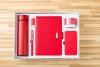 Red-speaker
