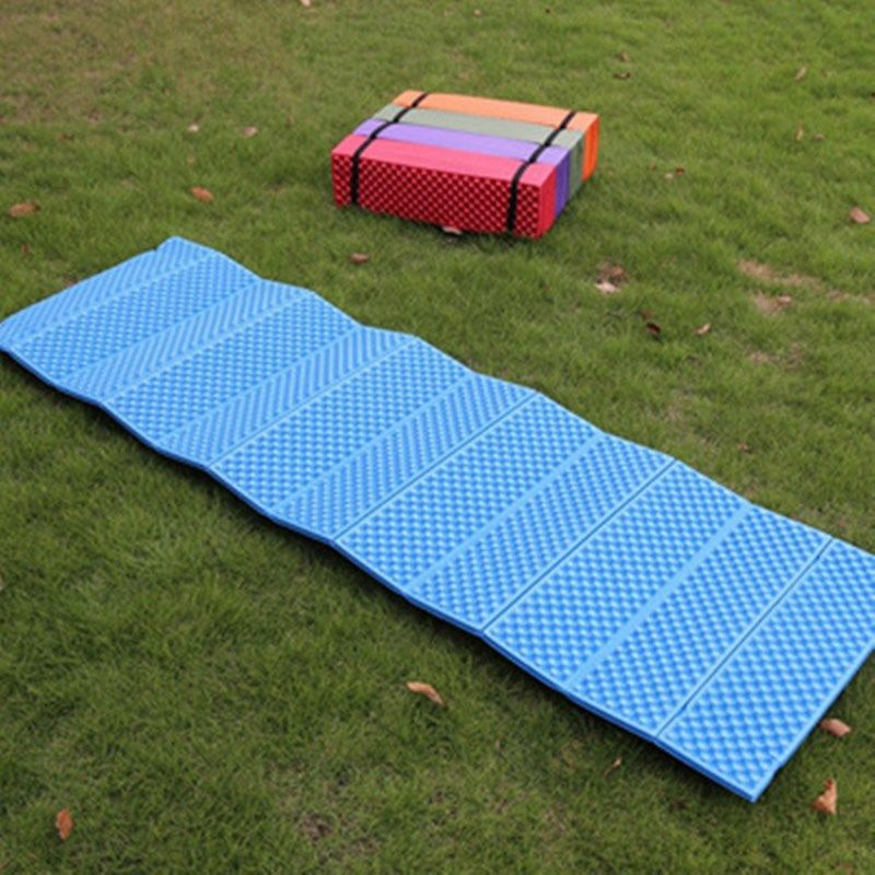 2020 Открытый походный коврик для яиц, дорожный матрас, спальный коврик, водонепроницаемое пляжное одеяло, складной коврик для кемпинга