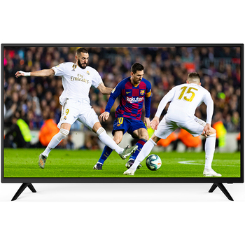 Best 32 inch solar led tv 2021 hot sale model 32 inch smart led tv 32 inch smart HD cheap Price