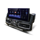 Stereo Player Android 10.0 Car Radio Stereo Audio GPS Dvd Player Audio Multimedia GPS Navigation Carplay For Toyota Land Cruiser 2007-2015