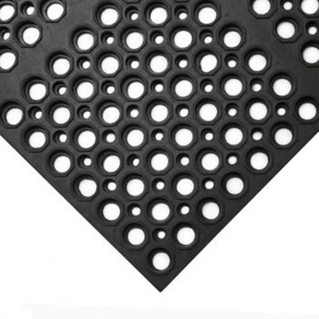 Стальной перфорированный лист/перфорированная сетка