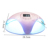 BIN New style 48W 2 double hand sunligh UV+LED Nail Lamp nail dryer