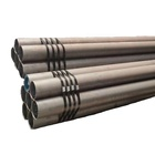 Astm Asme a106b sa106b carbon seamless steel pipe for boiler use