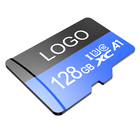 Wholesale bulk class 10 u3 flash mini sd 8 16 32 64 128 gb tf memory card