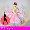 Pink 720degree